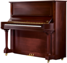 Upright pianos create various, special moving challenges.